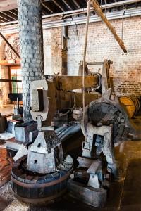 Maka(maison de la métallurgie Liège)