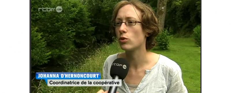 Reportage -RTBF
