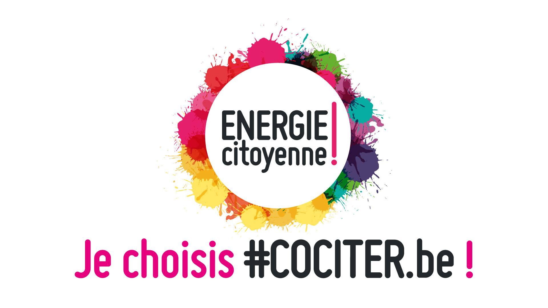 jeudi 14 mai Journée de l'énergie citoyenne
